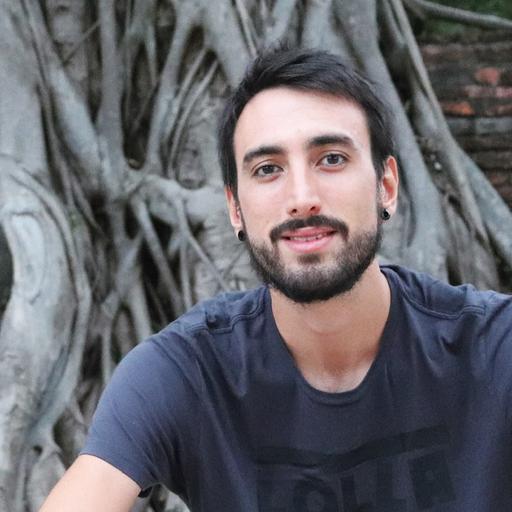 Ariel Burgos joins Hectre