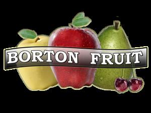 logo of Borton Fruit