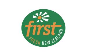 First Fresh NZ logo