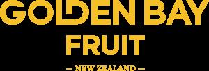 Golden Bay Fruit logo