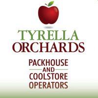 Tyrella Orchards logo