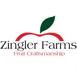 Zingler Farms logo