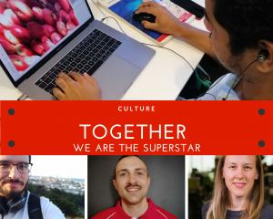 Hectre Team Culture