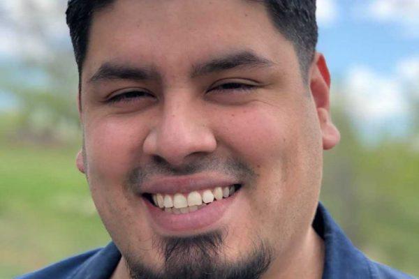 Hectre's Washington Client Success Specialist, Ali Velasco.
